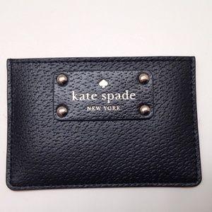 KATE SPADE ID CARD HOLDE